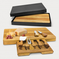 Montgomery Cheese Board image