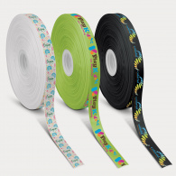 Personalised Ribbon 20mm (Full Colour) image