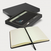 Prescott Notebook and Pen Gift Set image