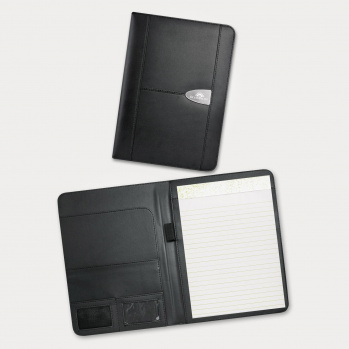 Sovrano Leather Portfolio (Large)