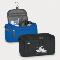 Deluxe Travel Toiletry Bag image