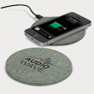 Hadron Wireless Charger (Fabric) image
