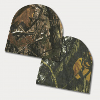 Camouflage Beanie image