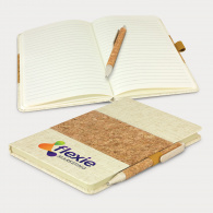 Ecosia Notebook & Pen Set image