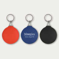 Microfibre Cloth Key Ring image