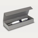Exocet Flash Drive Ball Pen+box+White