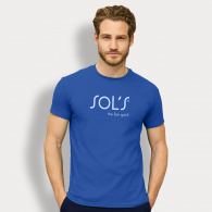 SOLS Imperial Adult T-Shirt image