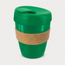 Express Cup Deluxe Cork Band+Dark Green