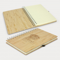 Bamboo Notebook image