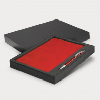 Demio Notebook and Pen Gift Set image