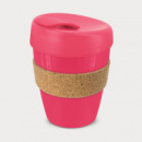 Express Cup Deluxe Cork Band+Pink