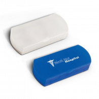 Pill Case and Bandage Dispenser image