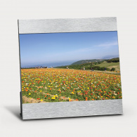 Aluminum Photo Frame (5in x 7in) image